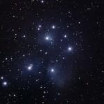 M45 - Plejaden (17.09.2015 Gois)
