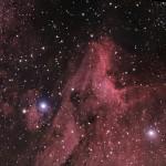 IC5070-Der Pelikannebel im Schwan
