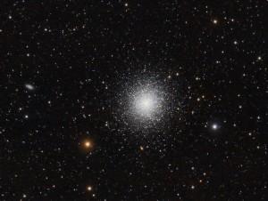 Messier 13 (Herkuleshaufen)