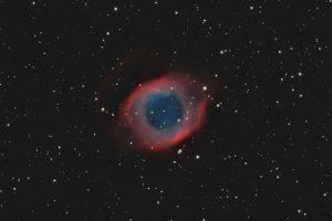 NGC 7293 - Der Helixnebel